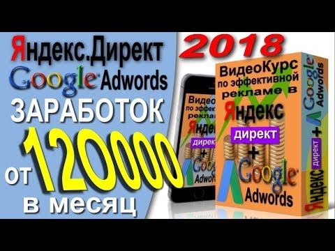 Видео о контекстной рекламе на яндексе