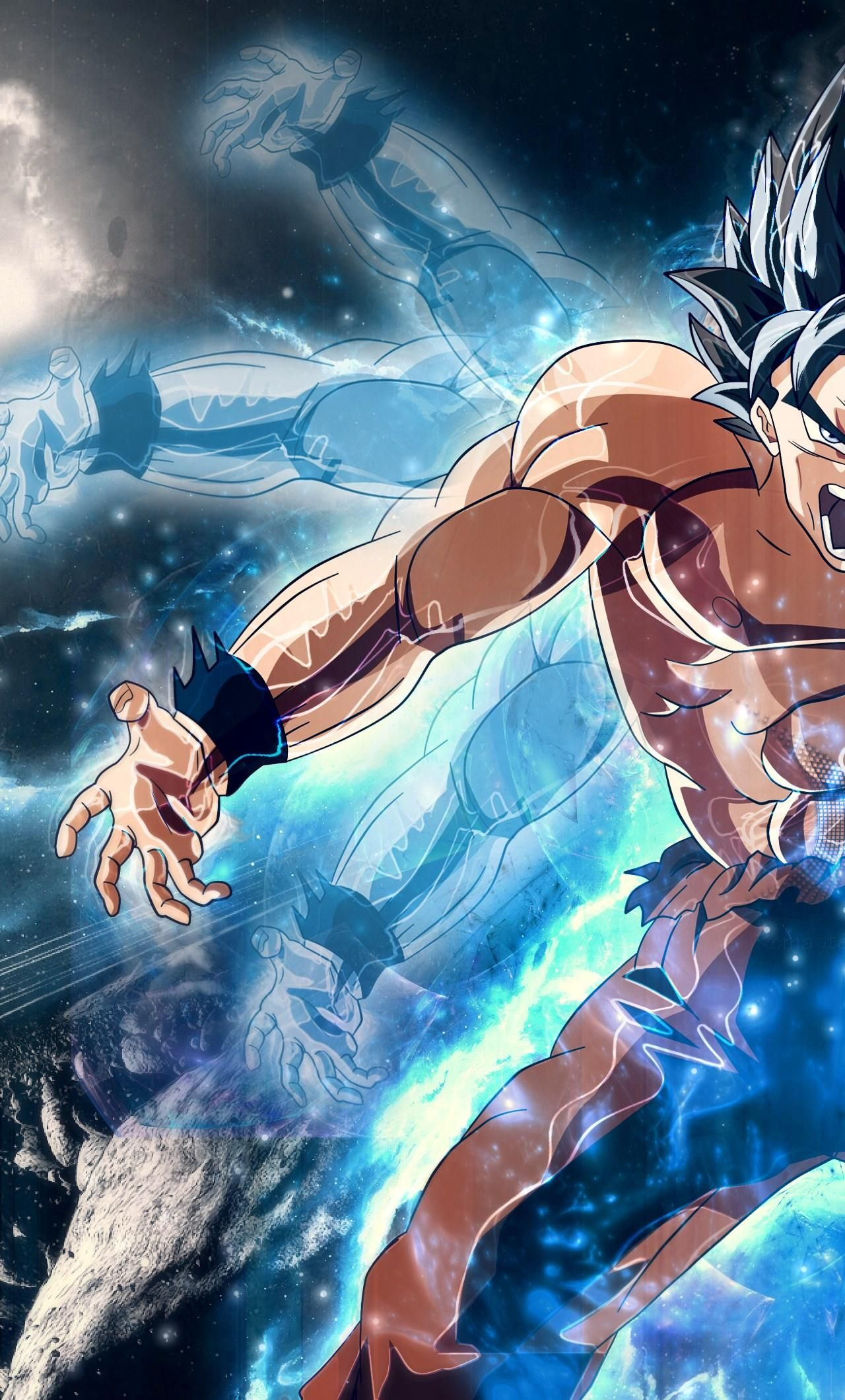 Dbz Live Wallpaper Group (44+) Dragon ball super