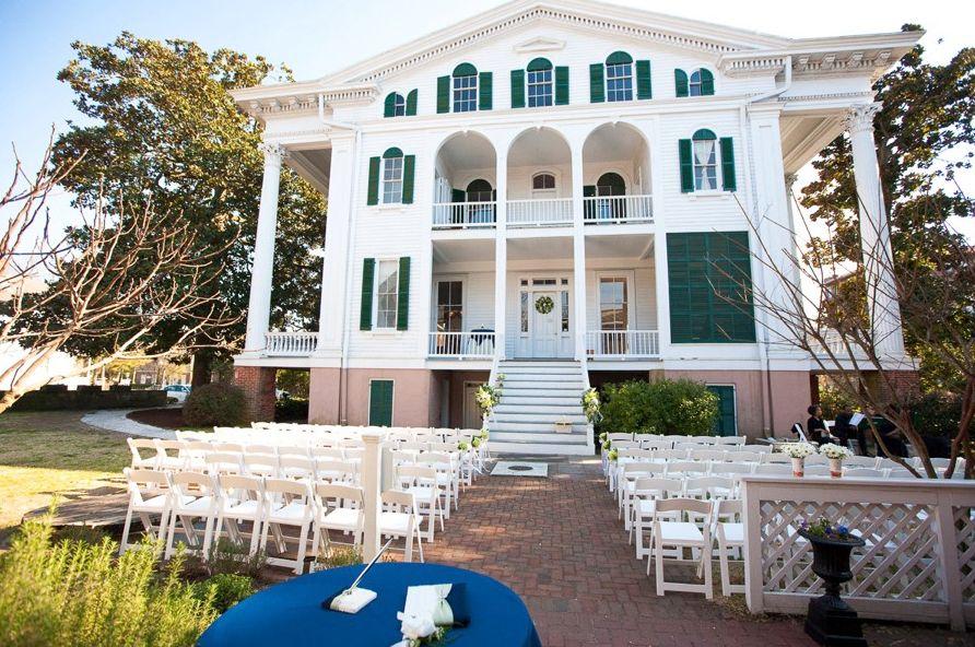 Find Bellamy Mansion Wilmington Nc Wedding Venue One Of Best Wedding Venues In Wilmington Nc Nc Wedding Venue Wedding Venues Nc Wedding