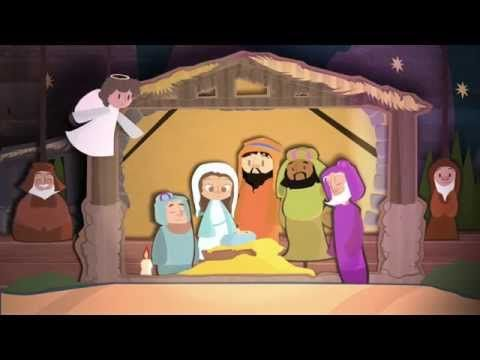 The Story of Christmas, video from Youtube by the Diocese of Norwich