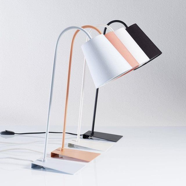 Lampe A Poser Design Metal Pactus Eclairage Pinterest Lamp