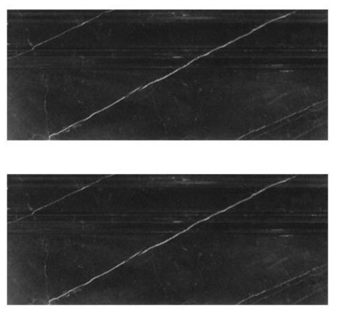 Polished Nero Marquina Black Marble 3 4 Baseboard Molding Mosaic Tiles Black Marble Baseboard Molding Black Marble Tile