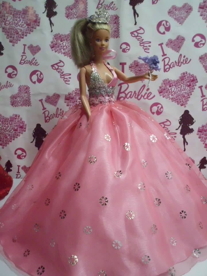 Barbie closet untitled album facebook ball gowns