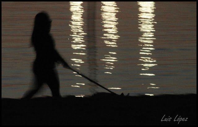 REFLEX-IONANDO CON MI CÁMARA: Paseo marítimo de Vilagarcía