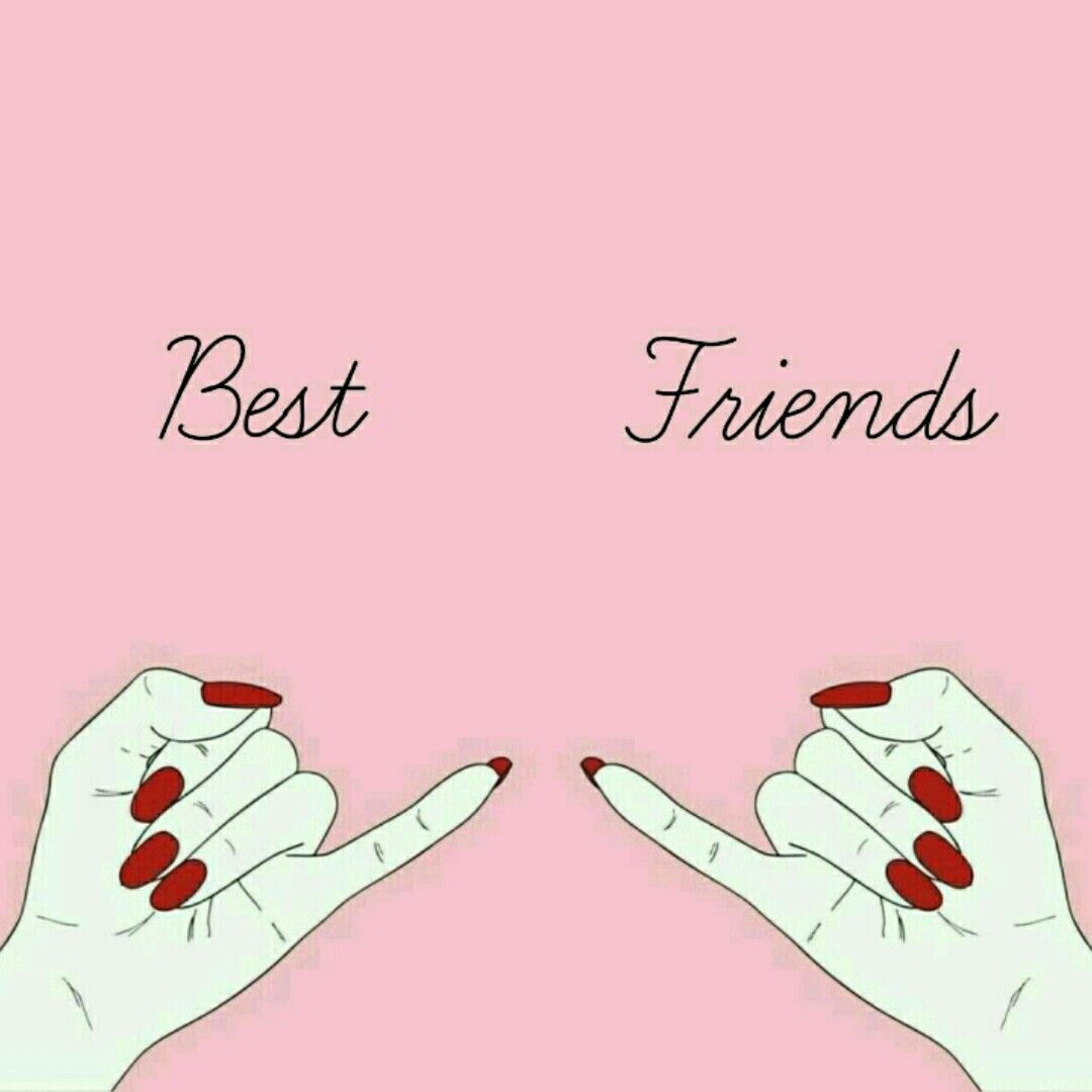 She S The Best To My Friends Bff Quotes Friendshipgoals Sister Best Friend Wallpaper Friends Wallpaper Bff Drawings