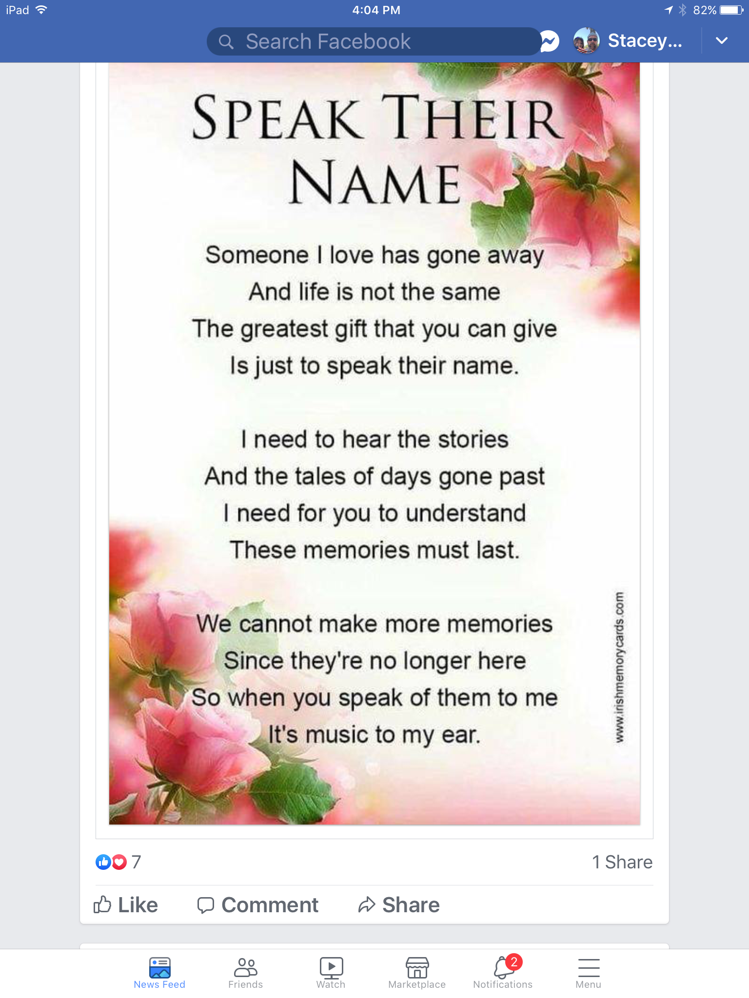 Pin By Stacey Hill On Memory Wall