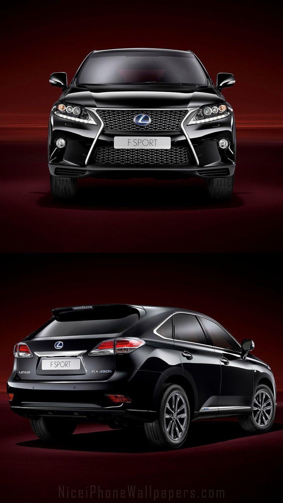 Lexus Rx 450h 2013 Iphone 6 6 Plus Wallpaper