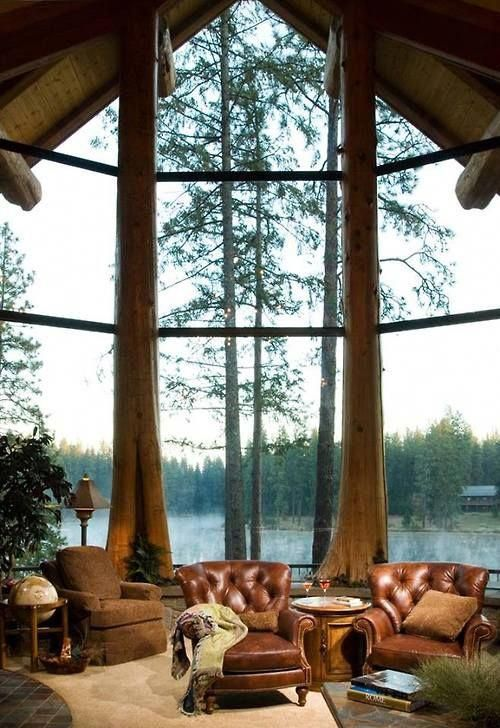 Top 60 Best Log Cabin Interior Design Ideas  Mountain Retreat Homes From kitchens to living rooms and beyond discover inspiration with the top 60 best log cabin interior...