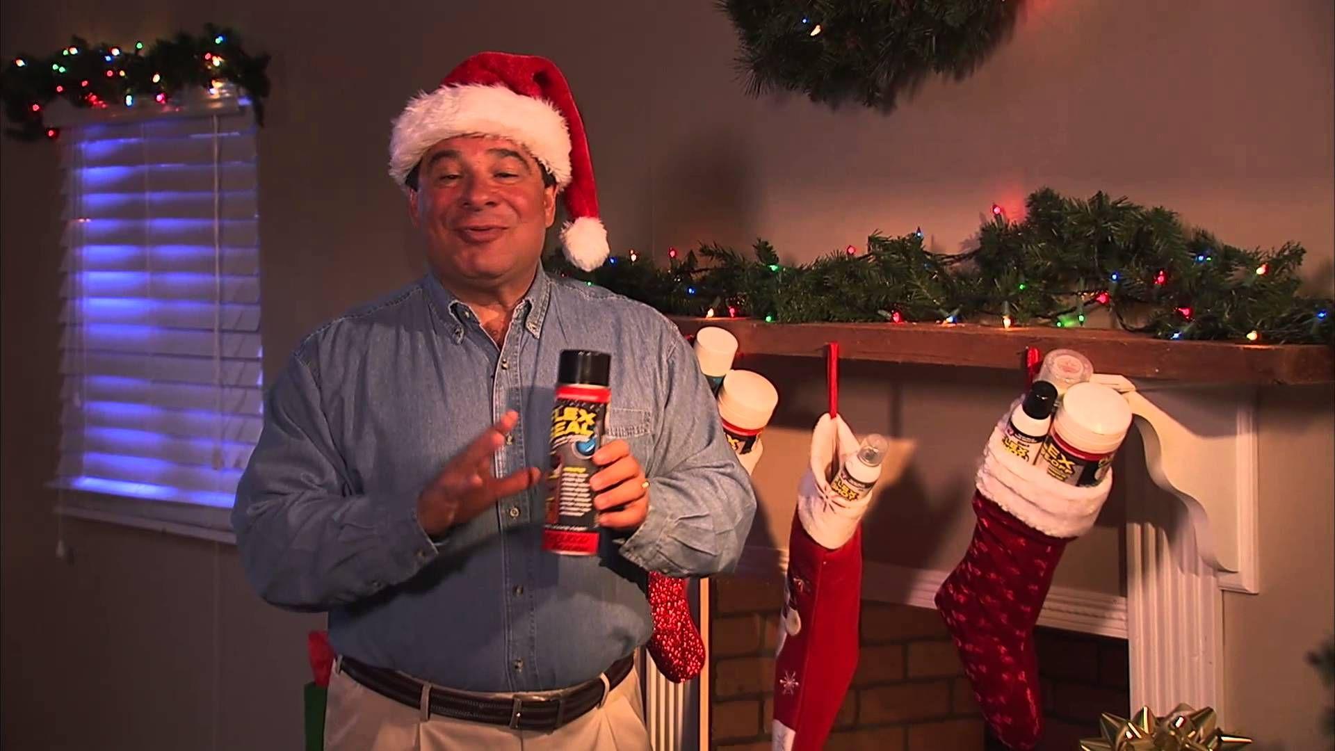 Flex Seal Christmas Commercial 2020 Flex Seal Flex Shot Holiday | Flex, Christmas sweaters, Holiday
