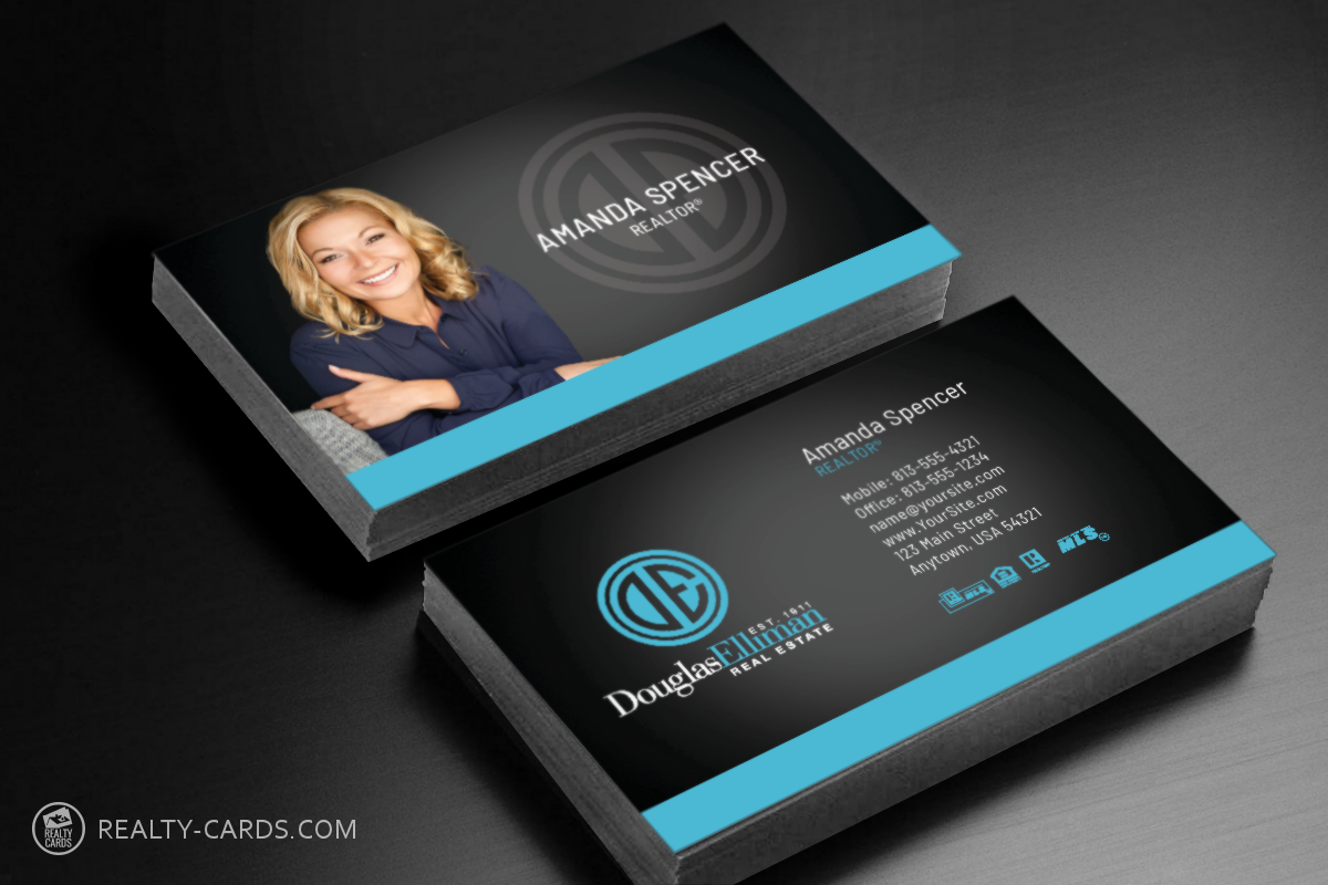 Professional Real Estate Business Cards Real Estate Agent Business Cards Real Estate Business Cards Realtor Business Cards