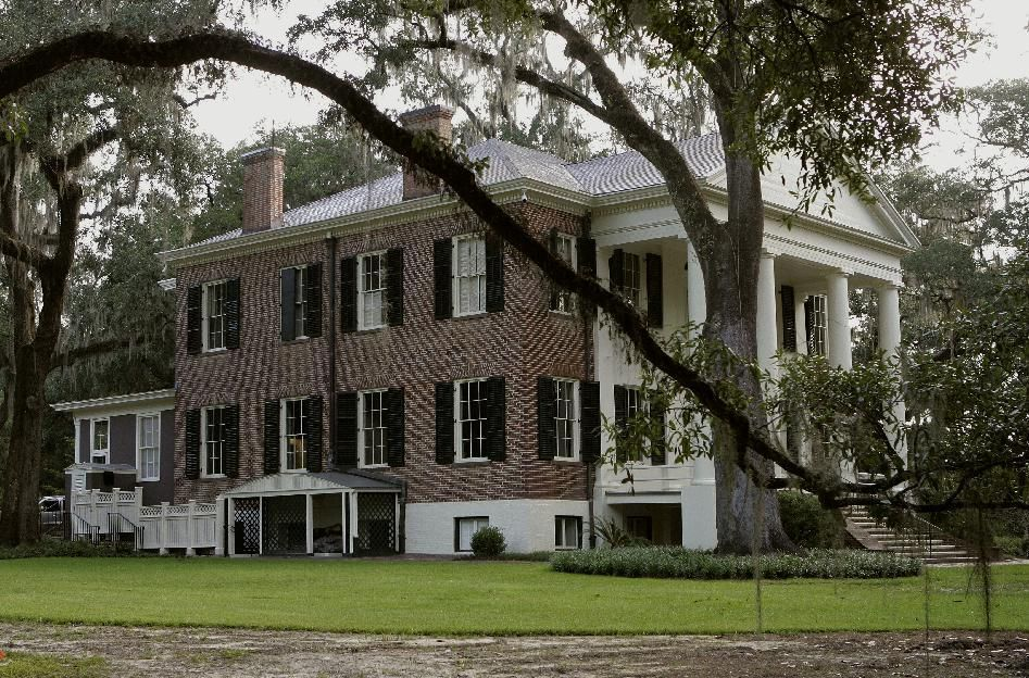 Pin on Vintage Southern Architecture