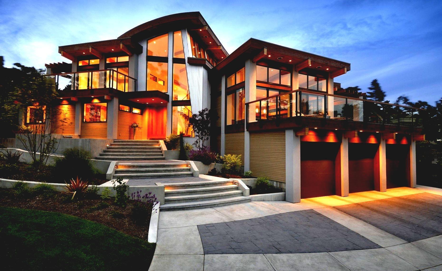 48 Unique Home Architecture Dream Houses Https Silahsilah Com