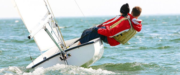 Learn to Sail Sailing, Activities, Lake district