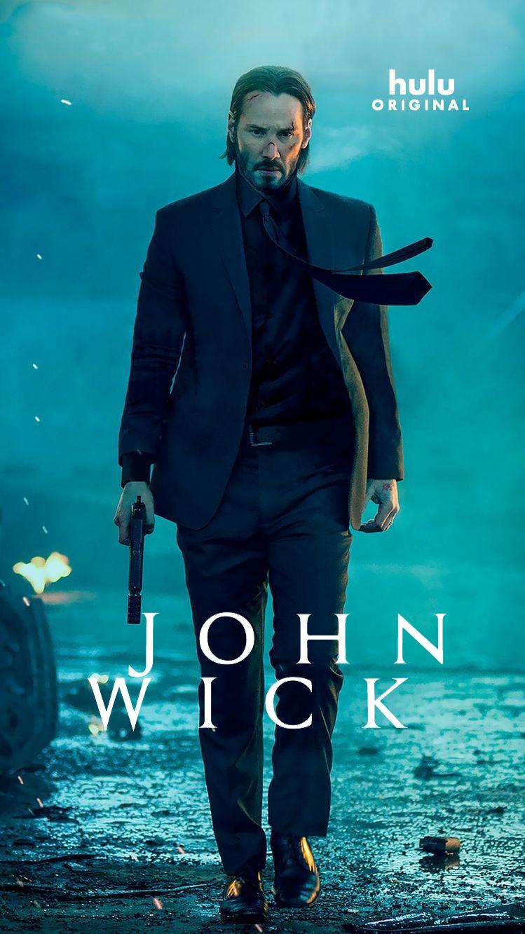 Pin By Lowkey Guy On Hulu Keanu Reeves John Wick John Wick Movie John Wick