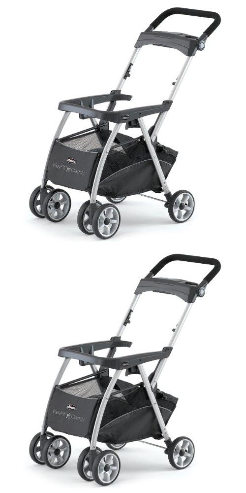 Chicco Keyfit Caddy Stroller Frame Chicco KeyFit Caddy