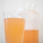 Homemade Strawberry Lemonade | The Creek Line House