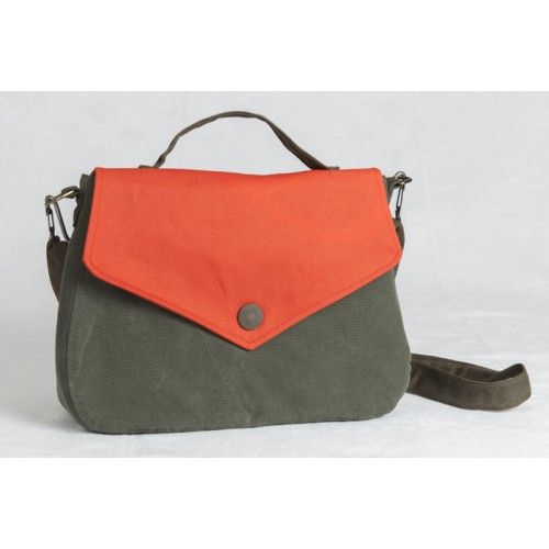 KYYHKY - Shoulder bags & backpacks - Products - Globe Hope