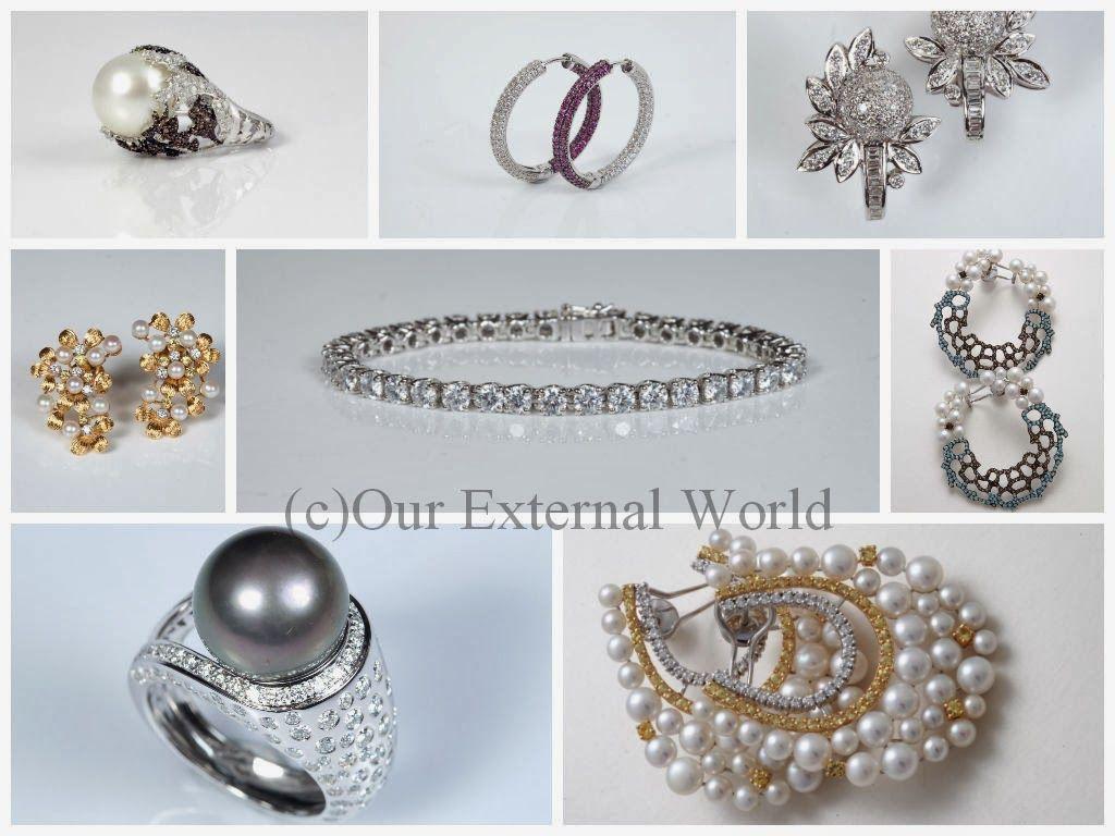 #pamper #jewelry #diamonds #giftingideas #bijoux