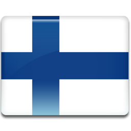 Finland Flag Icon All Country Flag Iconset Custom Icon Design Finland Country Flags Icons All Country Flags