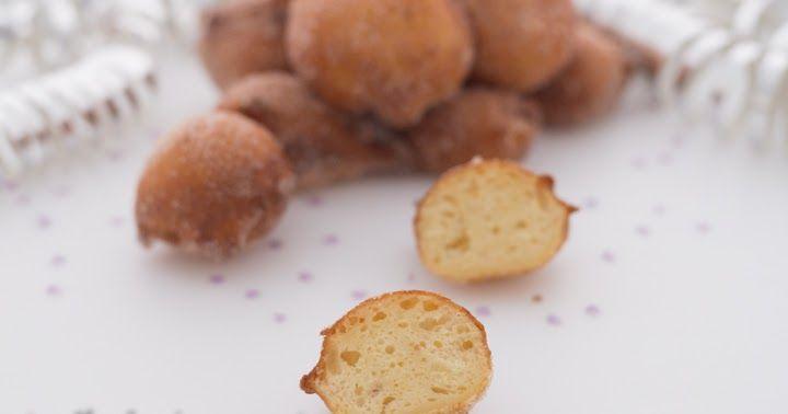 Marlene's sweet things: Quarkinis