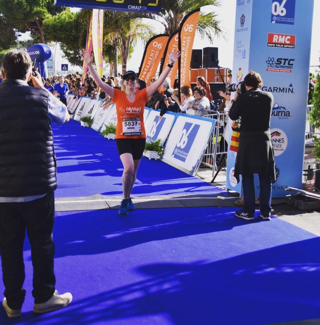 Antes do @corremulherada ser convidado para ser embaixador da Maratona da Riviera Francesa eu nunca imaginei que correria uma maratona na França!  E o convite foi o começo de uma sucessão de acontecimentos e tenho muito a agradecer!  @alinemachado @ericaima @anacaroamaral @megacombo @julayferrer obrigada por confiarem em mim nessa empreitada por dividirem comigo o @corremulherada uma brincadeira que virou um projeto que incentiva a mulherada a correr (literalmente) atrás de seus sonhos e a…