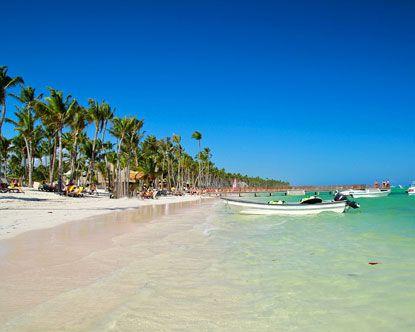 Las Minitas Dominican Republic