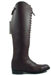 Hispar Women Ladies Florance Field Horse Riding Boots Stylish Fashion Equestrian