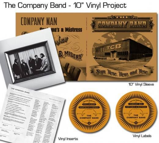 For Creative Vinyl Record Releases Visit Www Unifiedmanufacturing Com Vinyl Lp Design With Images Vinyl Labels Vinyl Projects Wine Signs
