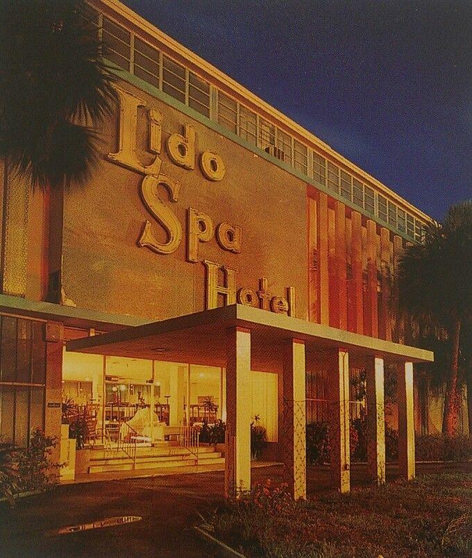Lido Spa Hotel The Last Holdout Of Catskills Culture In Miami Beach