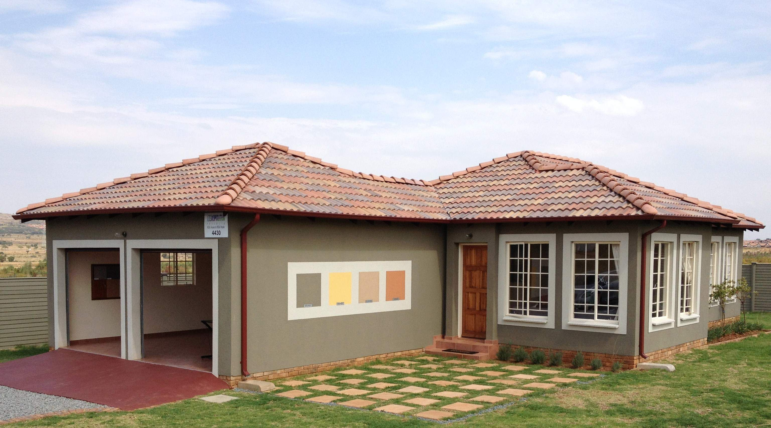 The tuscan house plans designs south africa modern tuscan for Free house plans and designs with cost to build