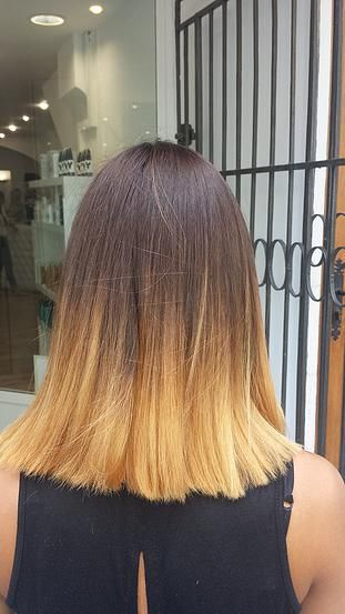 Coiffeur clermont l 39 h rault k rastase l 39 or al mariage for Tie and dye prix salon