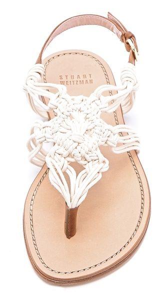 SandalsSandalias Y Zapatos De Macrame Pedreria XiPZku