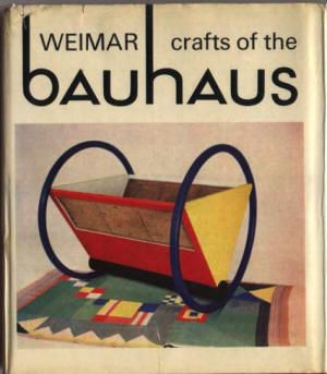 The Bauhaus Art School Was Founded By Walter Gropius C1919 Today