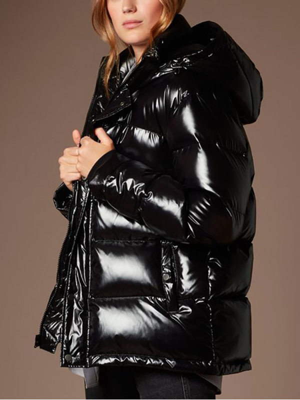 Pin By Williams Lia On Coats Jackets In 2020 Down Jacket Puffer Jacket Women Fashion