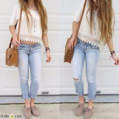 Spring outfits tumblr