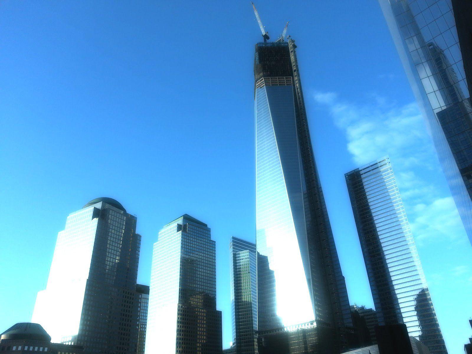 l'editoriale di Bansky che critica il complesso in costruzione a Ground Zero http://tuttacronaca.wordpress.com/2013/10/29/larticolo-di-bansky-che-il-new-york-times-non-pubblica/