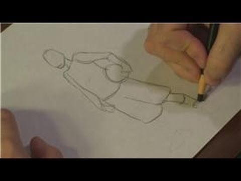 Drawing Lessons  How to Draw NBA Basketball Players art vid