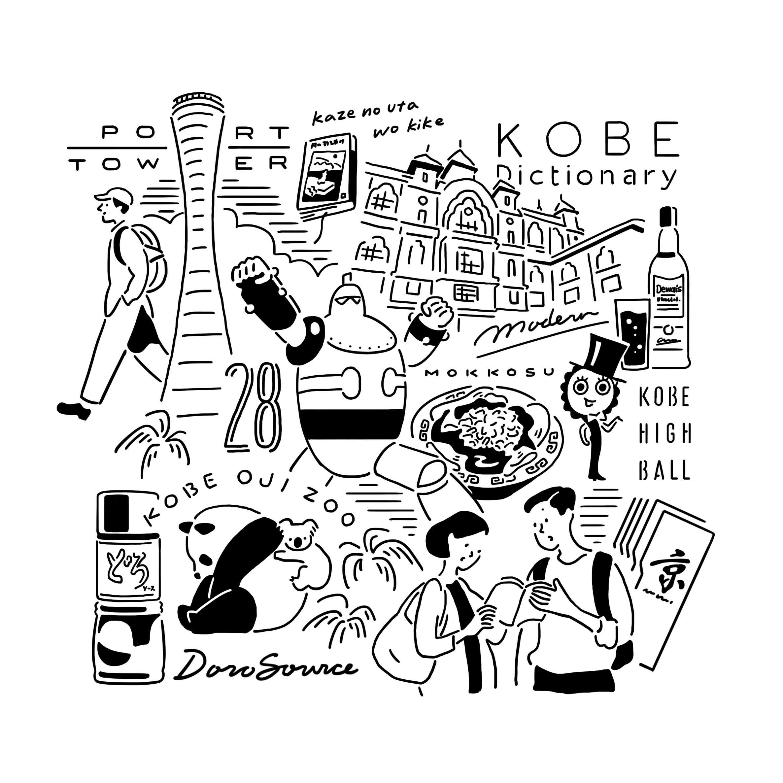 works | ryo kaneyasu 金安 亮 | creator | illustration | japan