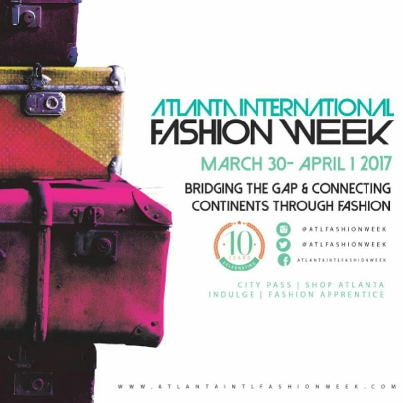 Pack your bags! Get your #Passport to #Fashion for the #Atlanta #International #FashionWeek taking place July 25-30 2017 with 'Preview' March 30-April 1. To become a part email  atlantafashionweek@gmail.com http://ift.tt/1r92mMb #aifw #atlantainternationalfashionweek #beauty #style #chic #glam #haute #couture #design #luxury #lifestyle #prive #moda #instafashion #Instastyle #instabeauty #instaglam #fashionista #instalike #streetstyle #fashion #model