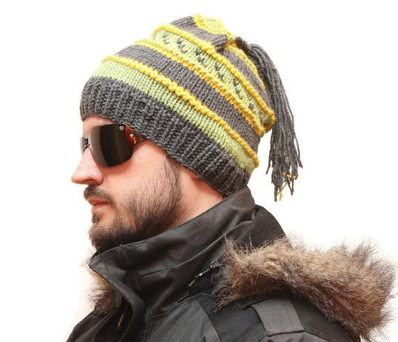 Beanie hats men - knit hats for men 9554dd442d1