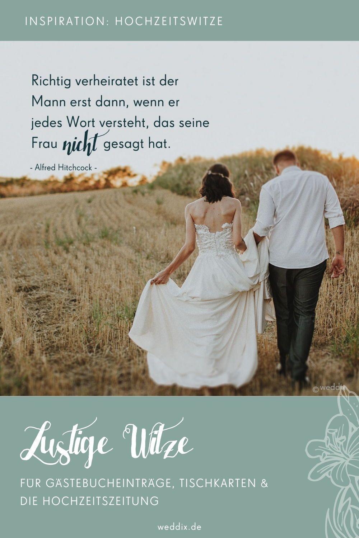 Hochzeitswitze Witze Rund Um Hochzeit Heiraten Und Ehe Hochzeit Witze Spruche Hochzeit Hochzeitswitze