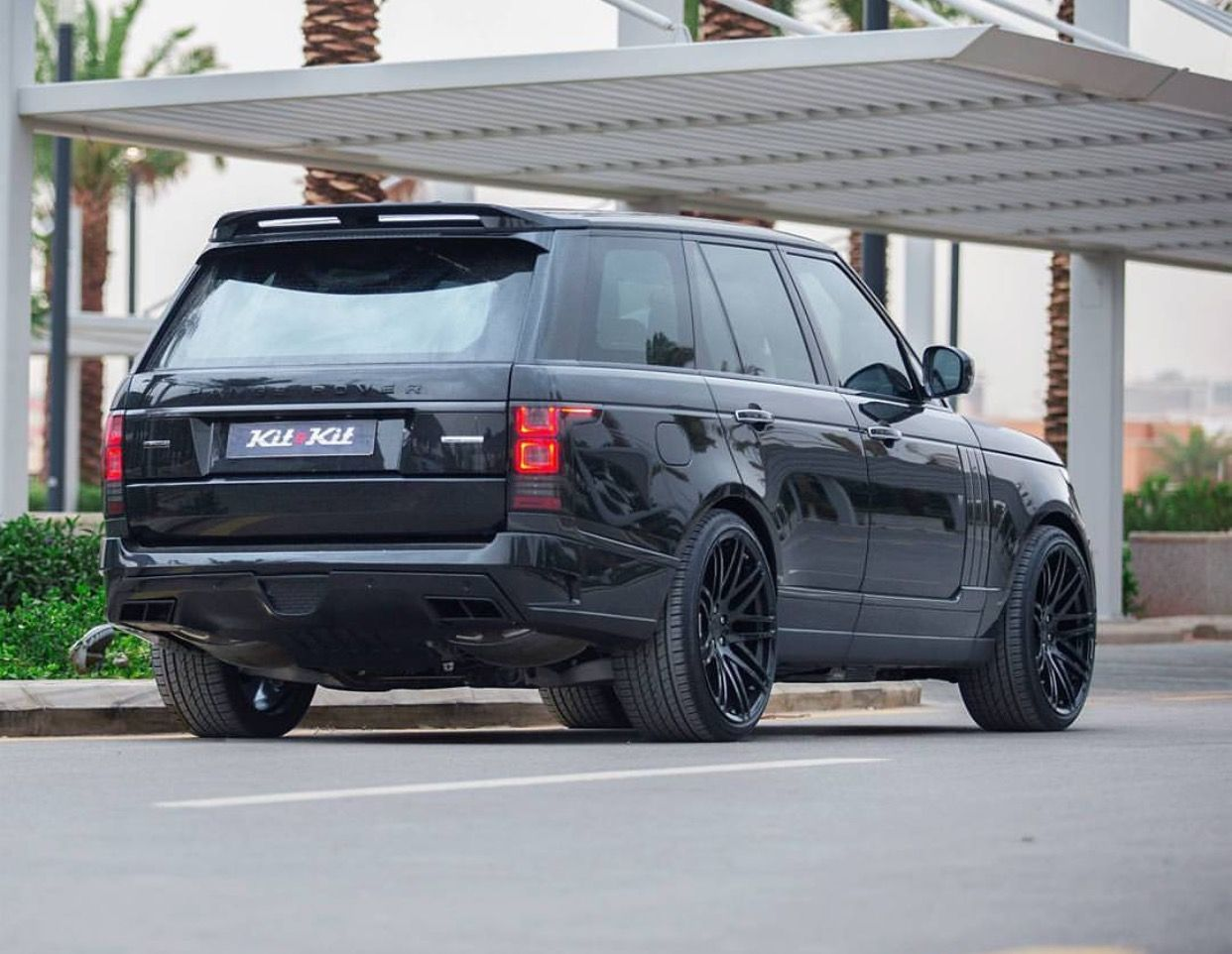 Pin by mehrdad zakikhani on 4x4 Range rover svr, Land rover