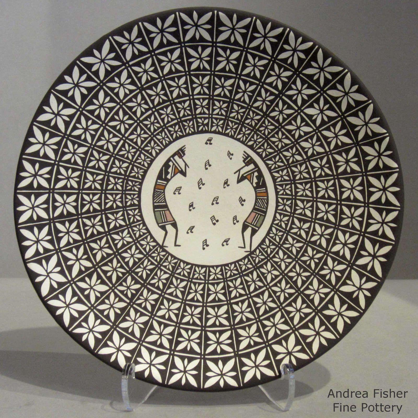 Pueblo Pottery New Mexico