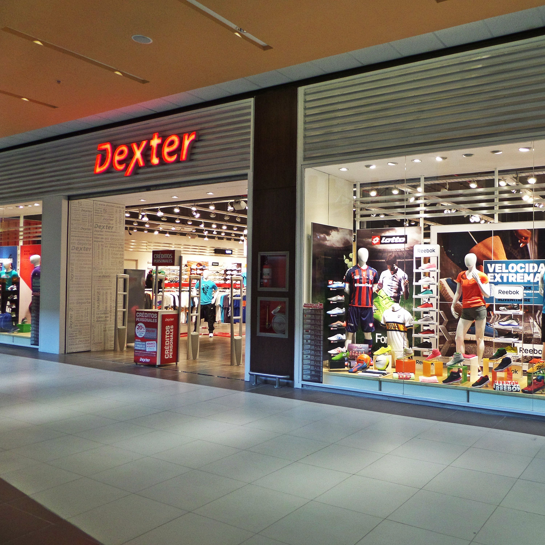 Dexter En Terrazasdemayo Shopping Dexter Terrazas