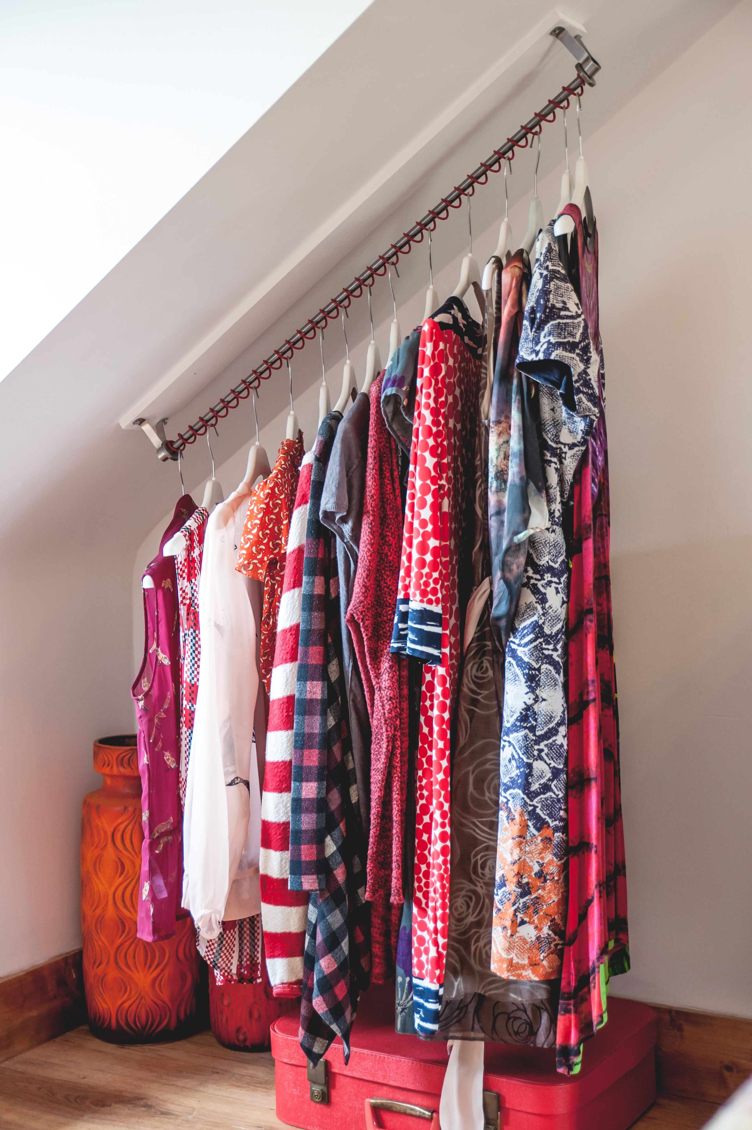 Attic Bedroom Ideas Angled Ceilings Decor
