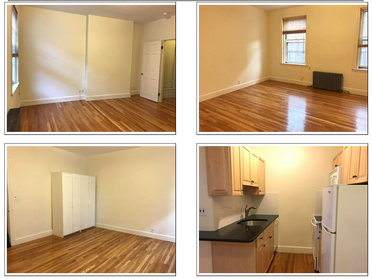 Apartment Rental Beacon Hill One Bedroom Rental Boston Apartment Rental Apartments