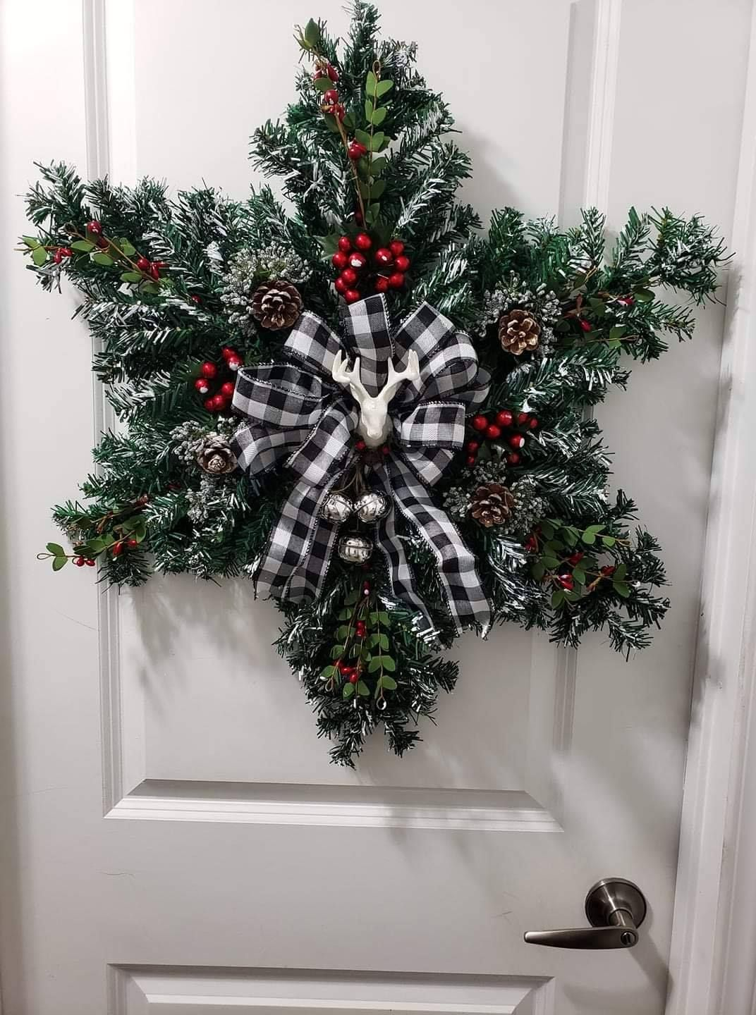 Christmas Wreaths To Make All The Best Ideas Christmas
