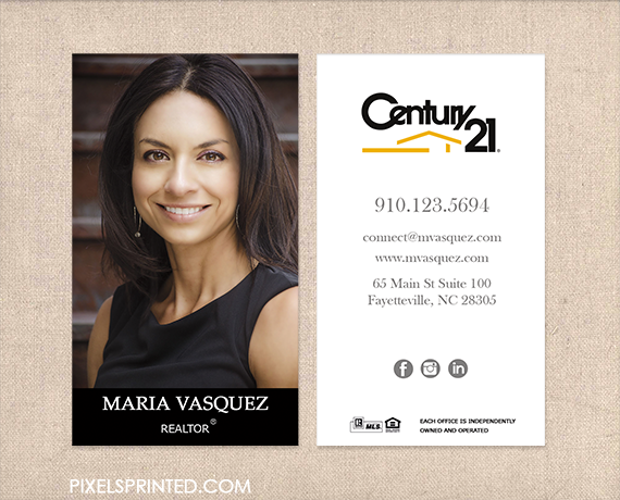 Century 21 business cards weichert marketing products realtor century 21 business cards weichert marketing products realtor business cards real estate agent colourmoves