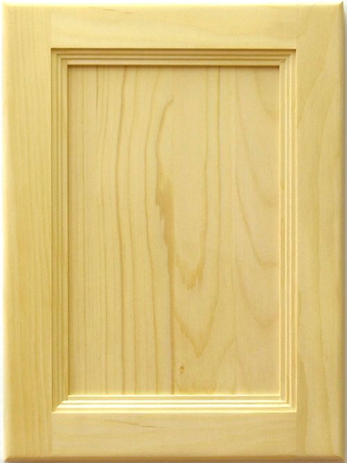 Interior Pine Kitchen Cabinet Doors allstyle cabinet doors segovia stile and rail flat panel door door