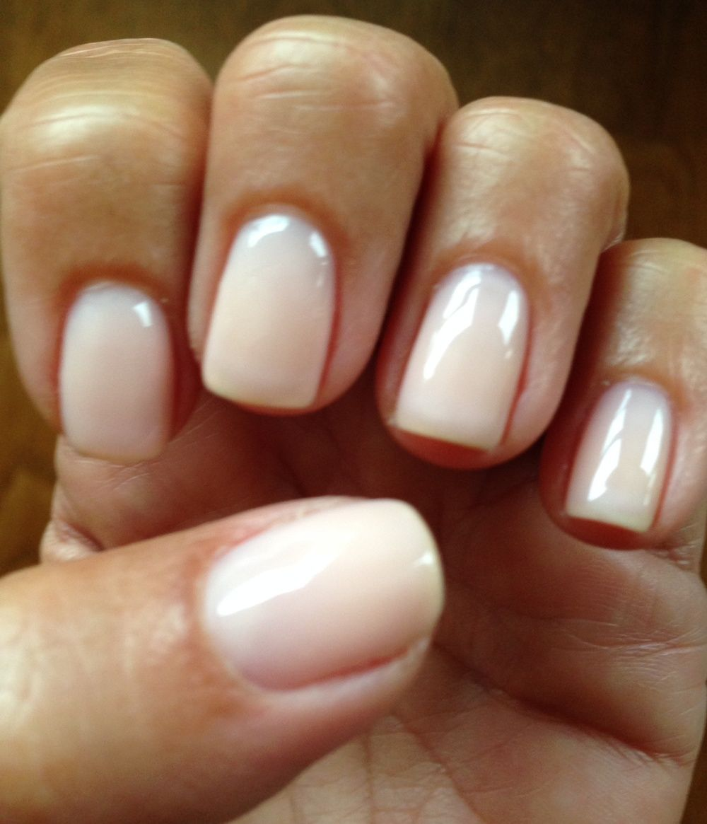 Mani Monday: Natural Gel Manicure Perfect for Summer Travel | Travel ...